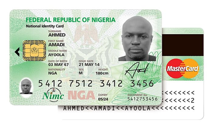 My National ID Card took 6 Years to be Issued